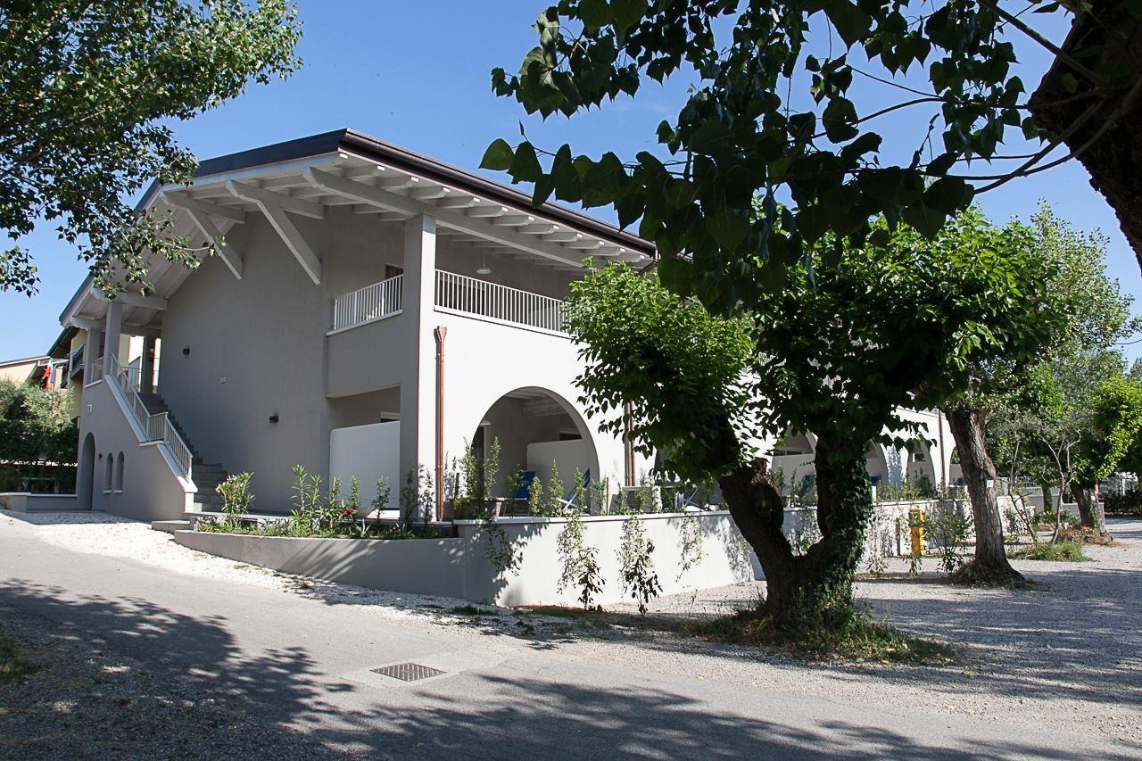 Studio di Architettura Fattori Fausto_progettazione e ristrutturazione Camping Sirmione