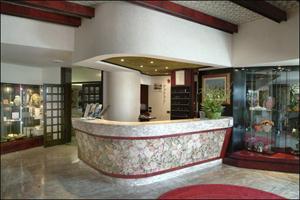 Studio di Architettura Fattori Fausto_progettazione hotel