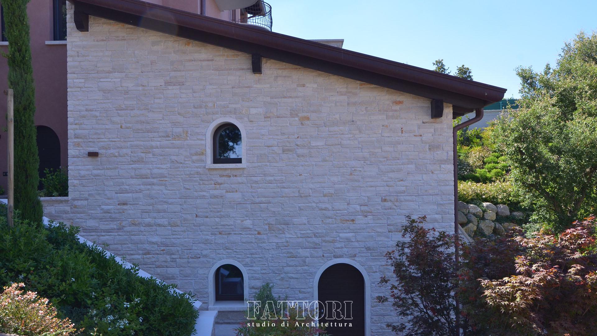 Studio di Architettura Fattori Fausto_progettazione ville residenziali_19